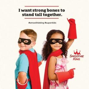 Super Kids Video Essay Contest #SuperKids