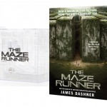 THE MAZE RUNNER Giveaway! #MazeRunner