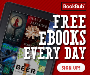 BookBub, Free eBooks and Bargains