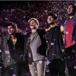 ONE DIRECTION, WHERE WE ARE-THE CONCERT EVENT #Giveaway