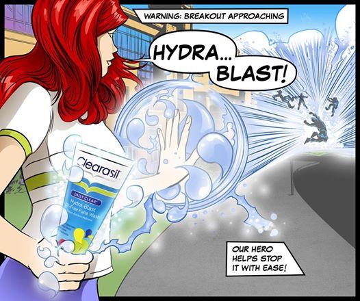 hydra-blast