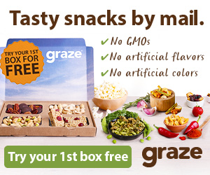 Free Trial of Graze