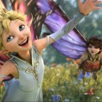 STRANGE MAGIC, Creatures & Cast Featurette #StrangeMagic