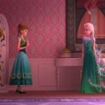 FROZEN FEVER! #FrozenFever #Cinderella