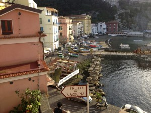 Why Sorrento Offers The Real Italian Experience