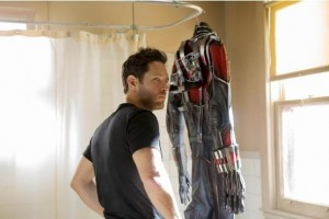 Marvel's ANT-MAN is Coming! #AntMan