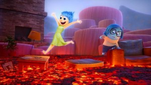 Inside Out Movie #InsideOut
