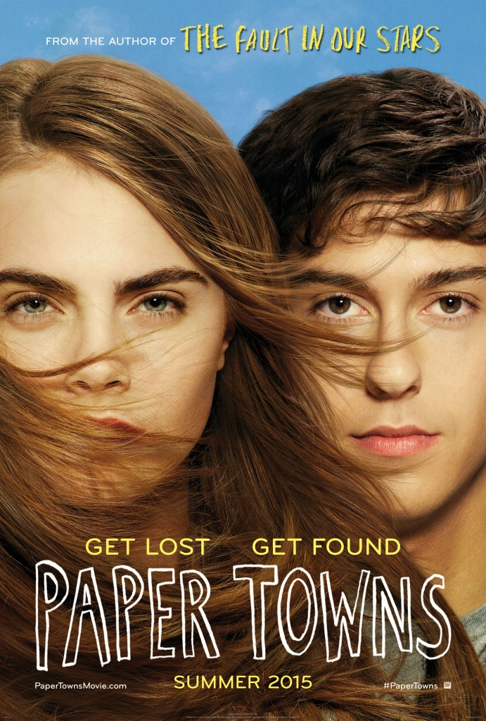 PaperTowns-Poster