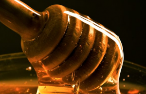 Absolute Xtracts' Honey Straws #CBD #THC