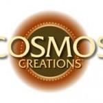 Cosmos Creations Premium Puffed Corn