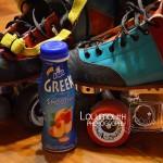 How We Enjoy LALA Greek Smoothies On The Go #Greek2Go #LALAGreek