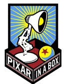 Pixar in a Box, Pixar Animation Studios Free Online Curriculum