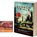 Maze Runner, The Scorch Trials #Giveaway #ad