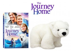 The Journey Home DVD Giveaway #TheJourneyHome #ad