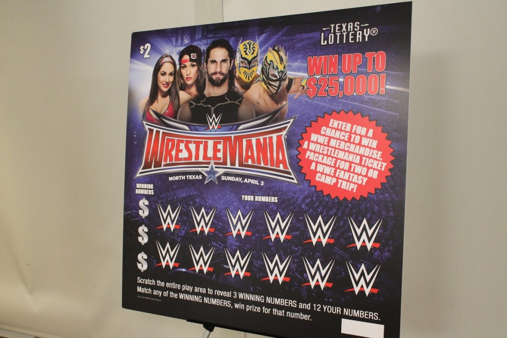 wrestlemania scratch off