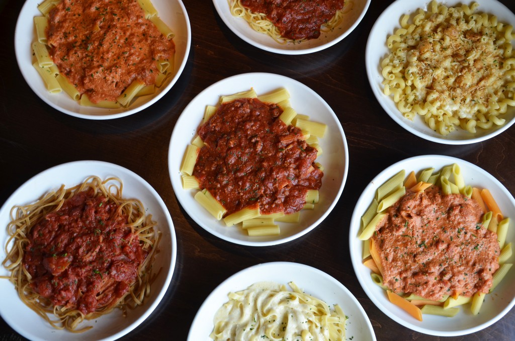 Olive Garden S Never Ending Pasta Bowl Not So Average Mama