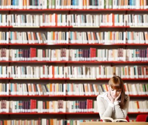5 CHEAP WAYS TO EMBRACE YOUR INNER BOOKWORM