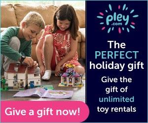 Toy Rental Company