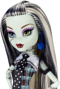 Gift Ideas for the Monster High Lover!