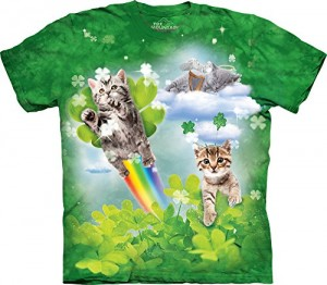 Saint Patrick Day Shirts for Women