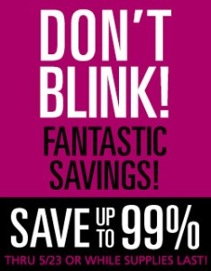 Christianbook.com Closeout Sale – Up to 99% Off on Select Merchandise.