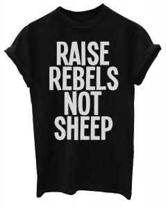 5 Shirts That I Need!