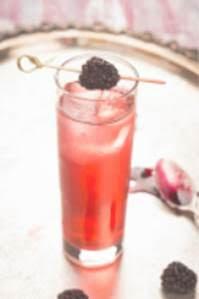 Berries Margarita