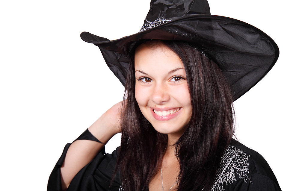9283-a-beautiful-girl-in-a-halloween-witch-costume-pv