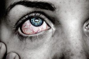 Permission to Cry, Chronic Illness