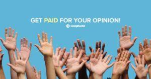 Get Free Gift Cards for Taking Surveys