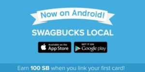 Earn SB in your neighborhood with SB Local