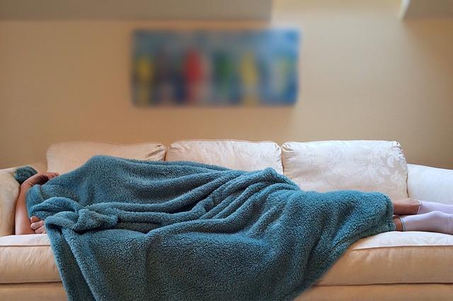Sleeping Styles