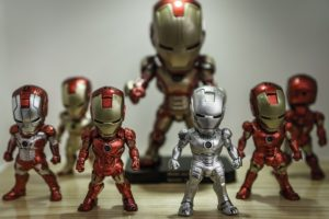 Collectible Action Figures and Memorabilia: How Priceless is the Packaging?