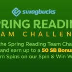 Spring Reading Team Challenge (US & Canada)