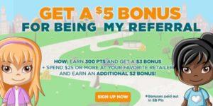 The May Referral Bonus – $5 per Referral