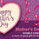 Mother's Day Sale – US Swagbucks