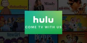 Sign up for Hulu, Get $15!