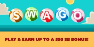 June Swago US, Swagbucks!