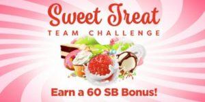 Sweet Treat Team Challenge – US