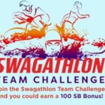 Swagathlon Team Challenge – US