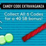 Candy Code Extravaganza