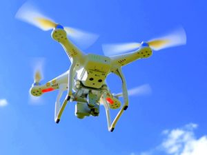 Learning the Ropes: Finding the Right Drone to Get Kids Started