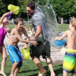 Time Fillers For A Fantastic Summer