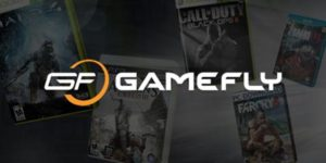 Get $25 to try Gamefly, Swagbucks