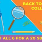 Back to School 2017 Collector's Bills
