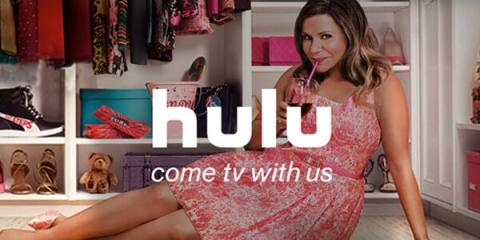 sign up for Hulu