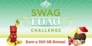 Swag Luau Team Challenge – US