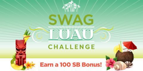 Luau Team Challenge