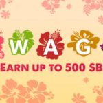 August Swago US, Swagbucks