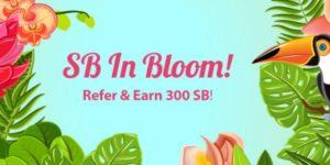 Get $3 when you sign up for Swagbucks (The September Referral Bonus – US)
